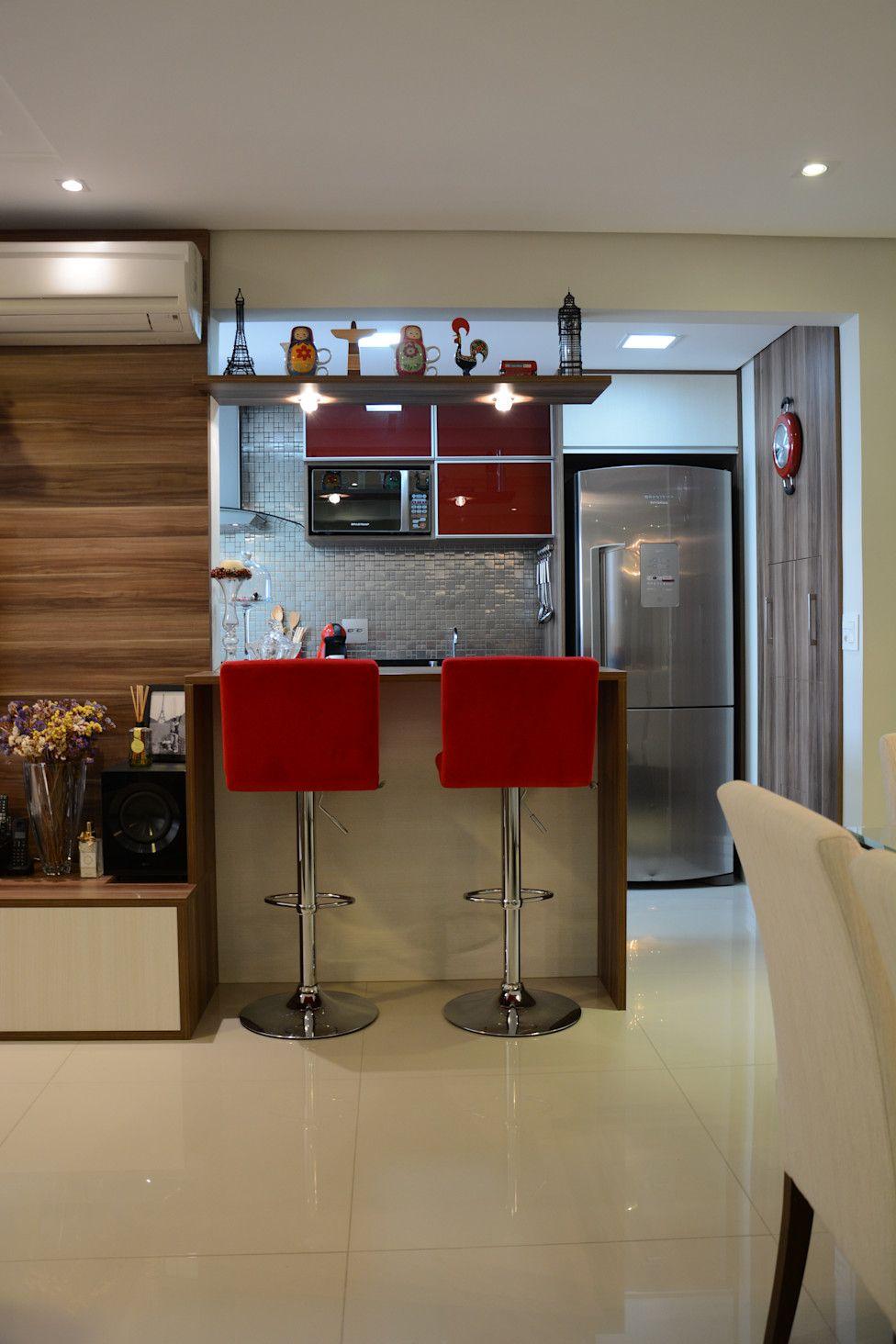 Photo of 76 m² con un Piccolo Open Space da Invidia  | homify