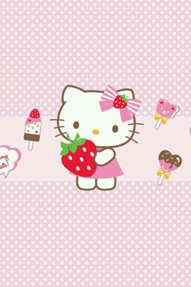 Hello Kitty   Поделки