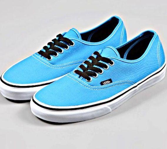 Sky blue💙   Vans shoes, Vans, Navy blue