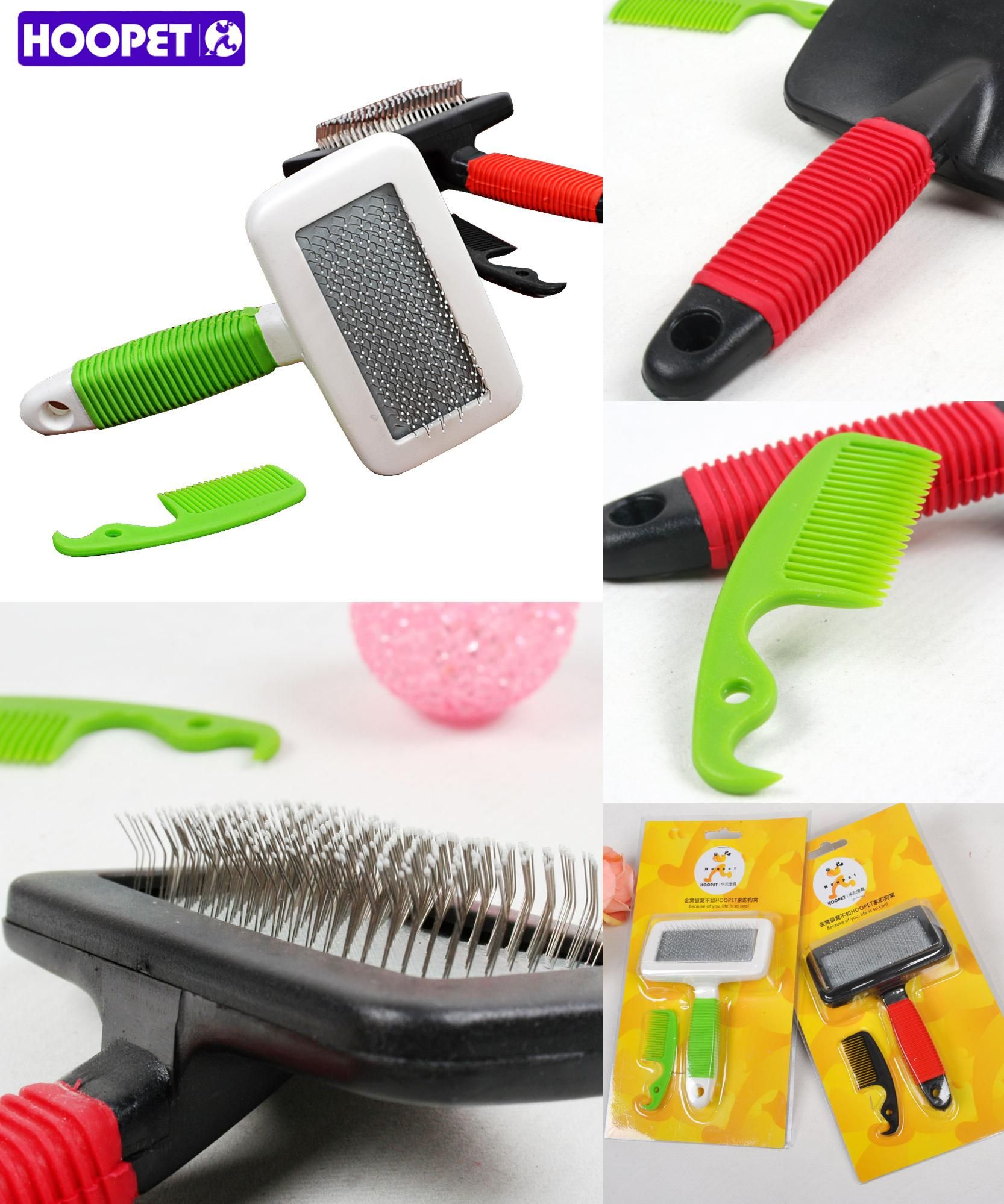 Visit To Buy Dog Grooming Tools Comb Brush Needle Pet Cat Hair Clipper Attachment Dogs Red Green Factory Det Grooming Tools Dog Grooming Tools Dog Grooming