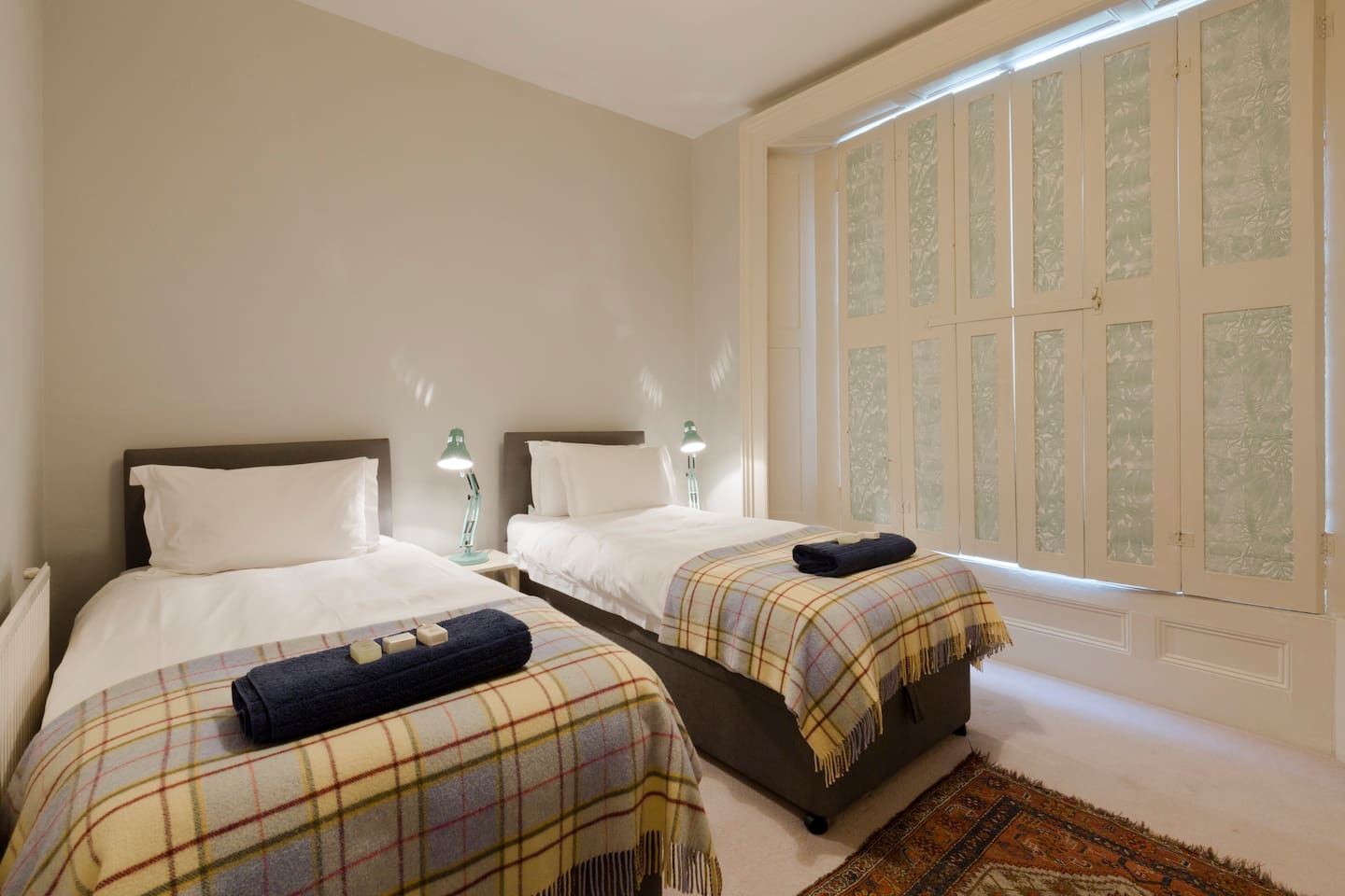 Modern 3 bed Notting Hill sleeps 5 - Apartments for Rent ...
