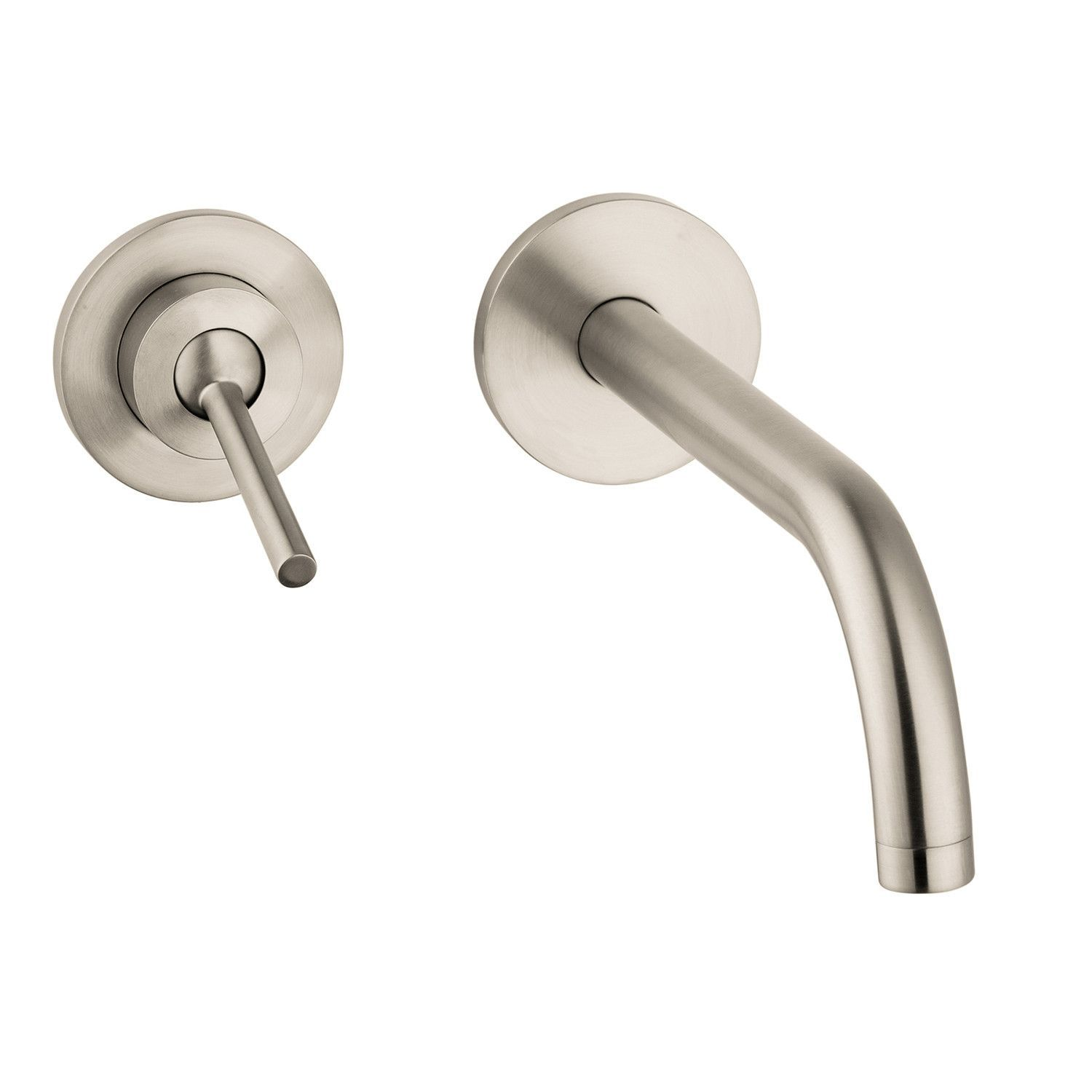metris c einhebel with faucet mount hansgrohe pullout shower faucets e select s single spout latest affordable mixer focus wall kuechenmischer kitchen lever mit ausziehauslauf