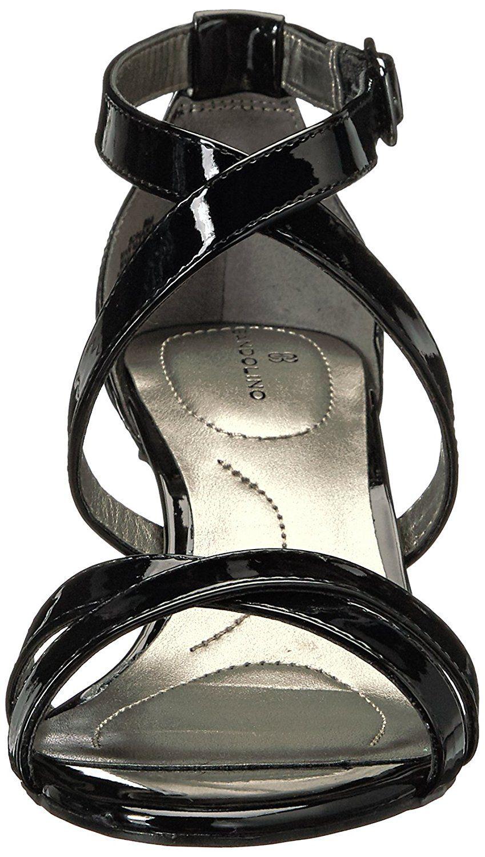 Bandolino Women's Nakayla Heeled Sandal -- Click image to ...