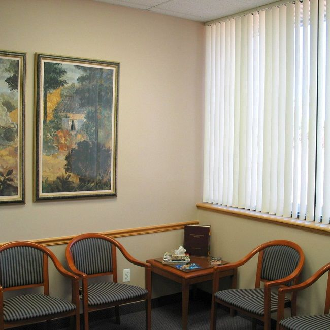 #Waitingarea At The Office Of #ClintonTownship #dentist