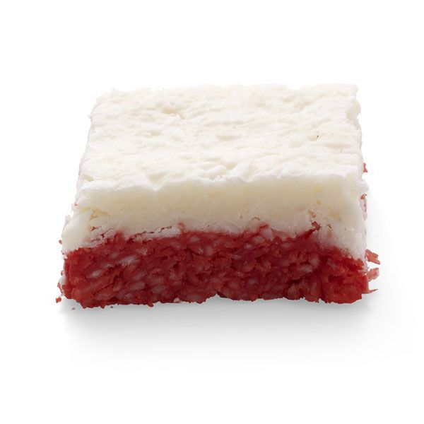 Coconut Squares - WomansDay.com