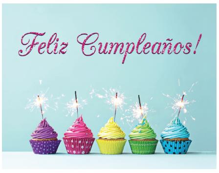 Happy Birthday Spanish Happybirthdaysong Happybirthdaywishes