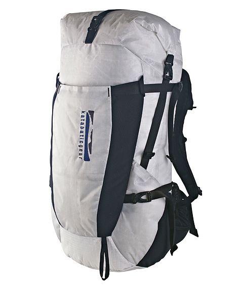 Katabatic Gear - Ultralight Backpacking Quilts | Backpacks | Bivys | Helios 40 Backpack