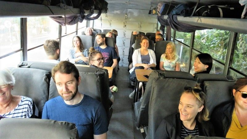 Africa overland tours Intrepid travel, Africa, Serengeti