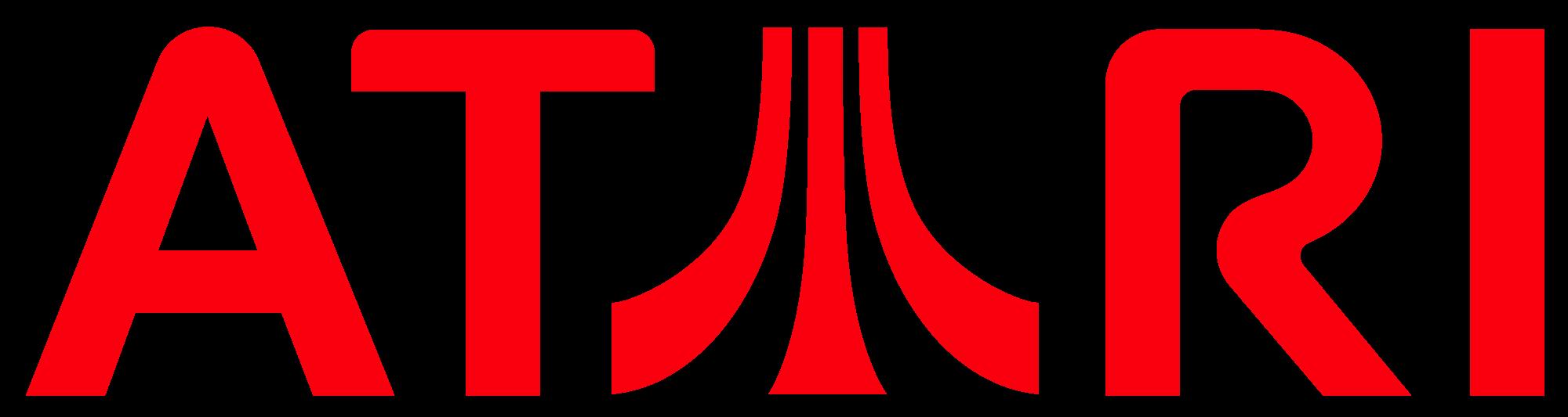 Atari Abstract Logotype