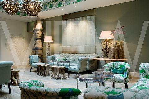 kit kemp interior design - 1000+ images about - Kit Kemp - on Pinterest Hotels, Living ...