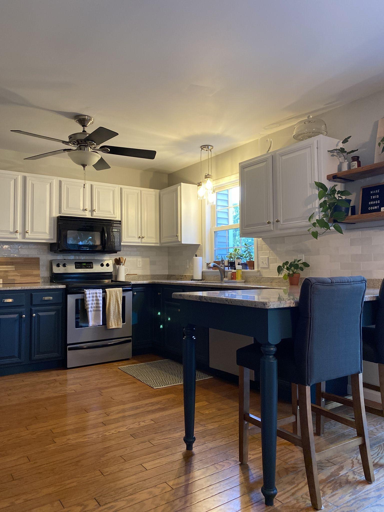 Diy Kitchen Remodel In 2020 Diy Kitchen Remodel Kitchen Remodel Diy Kitchen