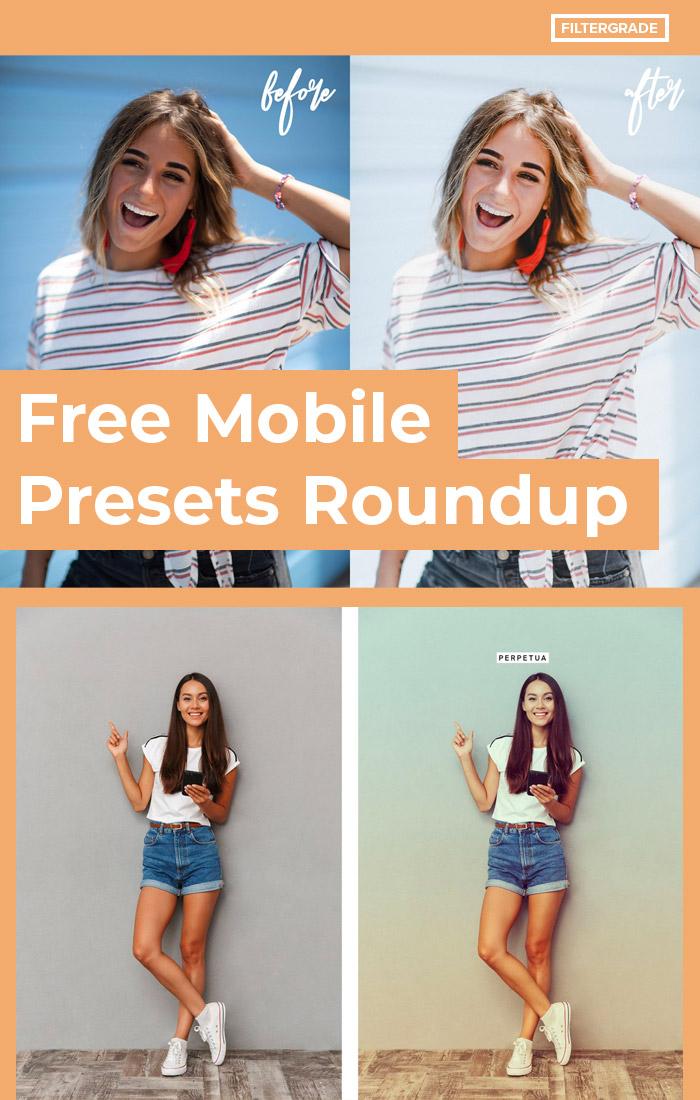 Download Preset Lightroom Android Terbaik