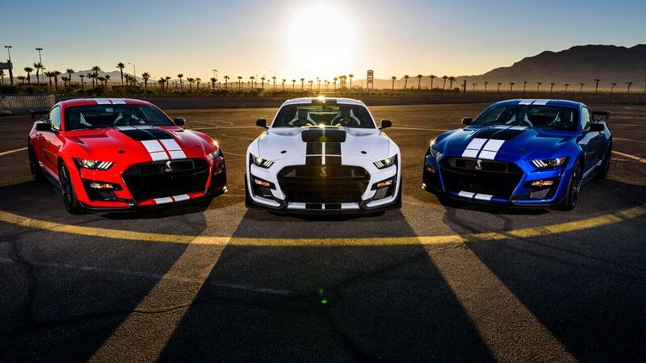 Test Drive The 2020 Ford Mustang Shelby Gt500 Is The Most Powerful Ford Ever Ford Mustang Shelby Mustang Shelby Ford Mustang Shelby Gt500