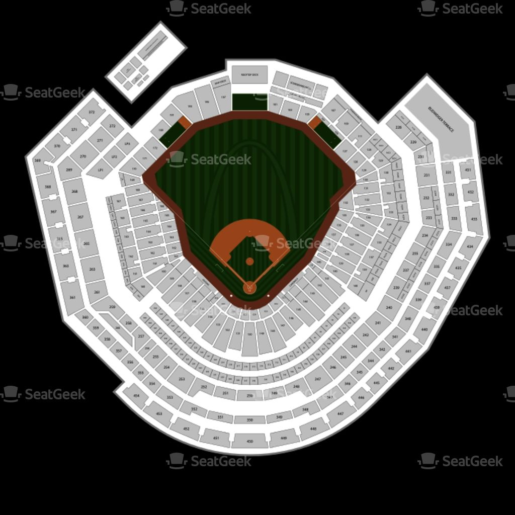 The Awesome And Also Interesting Busch Stadium Seating Chart With Rows And Seat Numbers Busch Stadium Seating Charts Anaheim Angels Stadium
