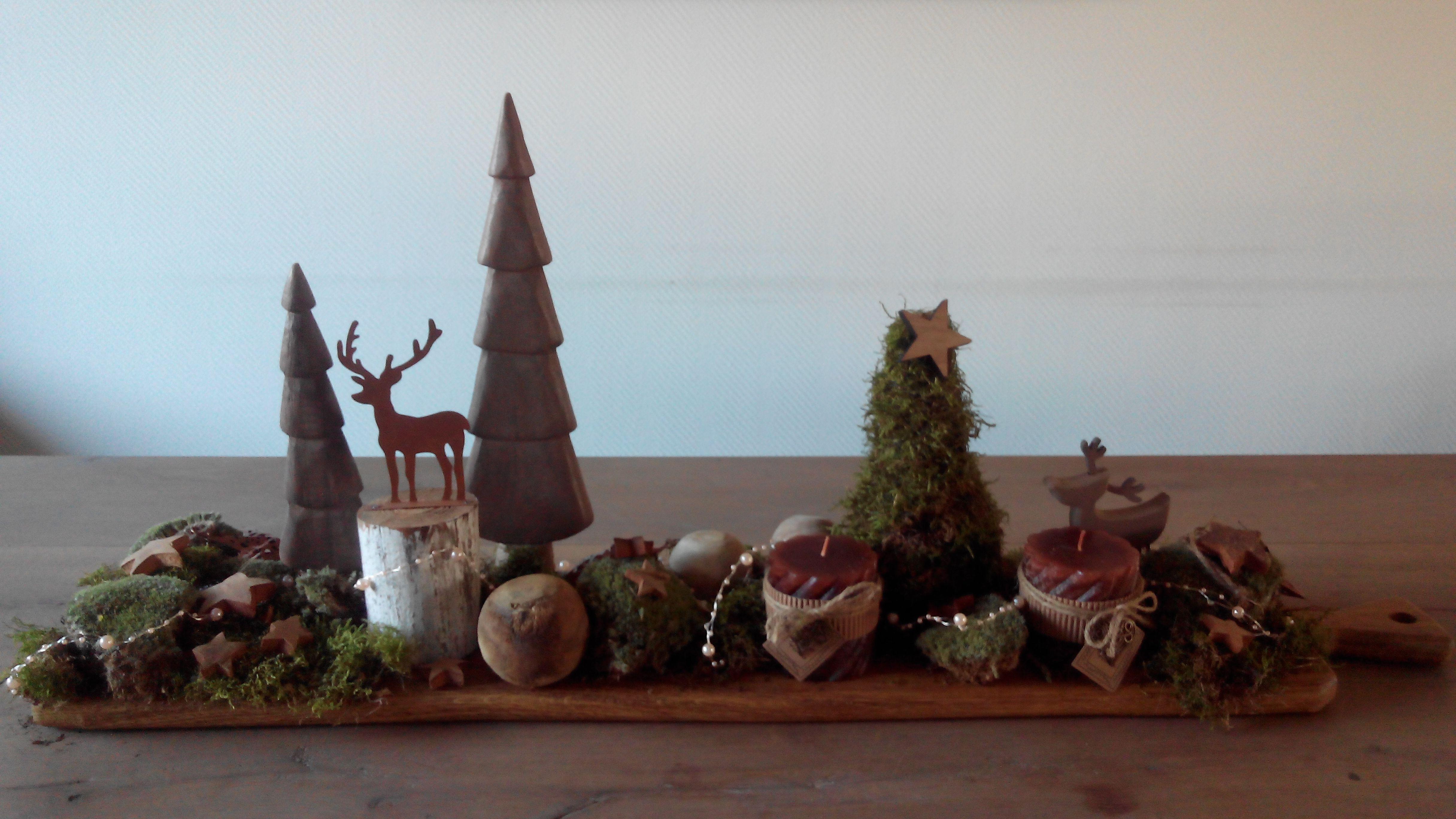 kersttafelstuk