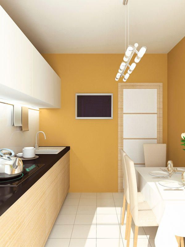 13 ideas para pintar la casa | Colores de pintura, Decoracion para ...