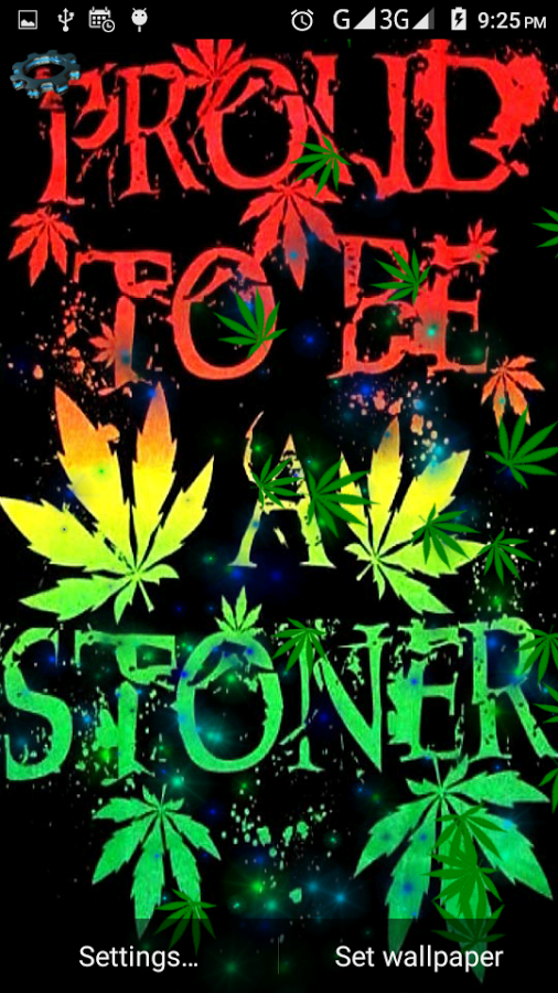 High Life Weed Wallpaper Obras De Arte Plantas E Fumo