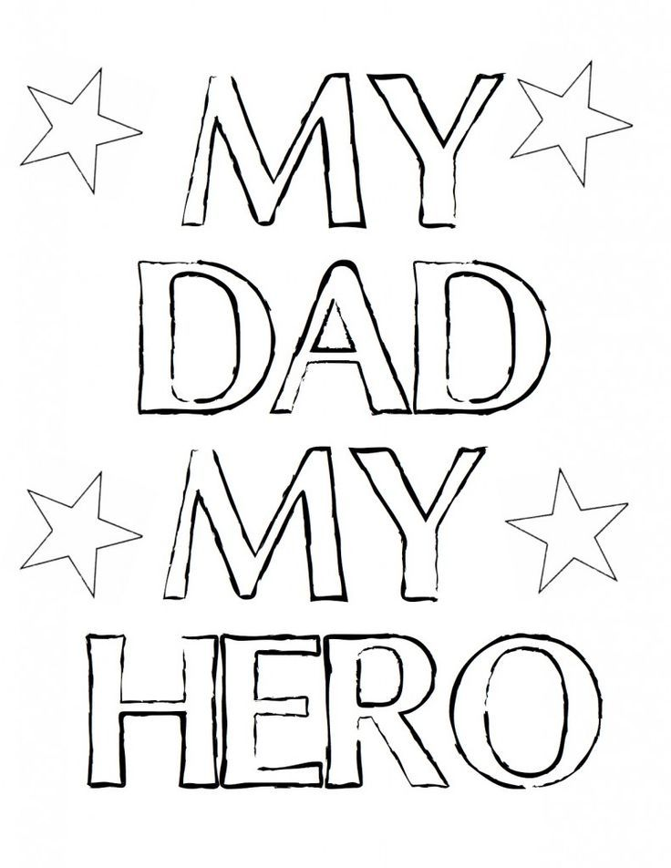 Free Fathers Day Printables And More Father S Day Printable