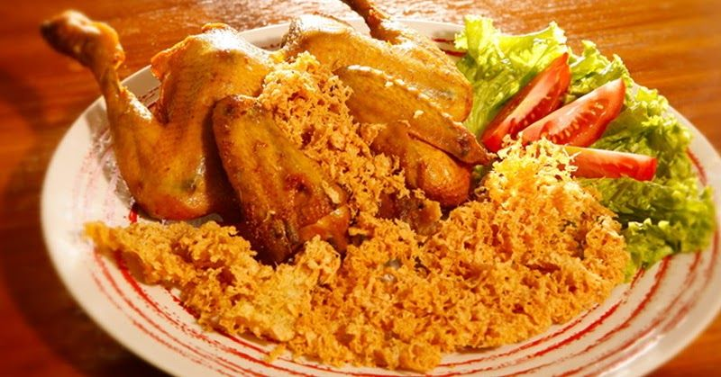 Resep Ayam Kremes Yang Enak Memang Dapat Menggugah Selera Makan Seseorang Ada Banyak Sekali Resep Untuk Membuat Ayam Krem Resep Ayam Resep Masakan Ayam Goreng