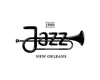 Jazz By Piotrlogo Music Logo Design Music Logo Graphic Design Logo