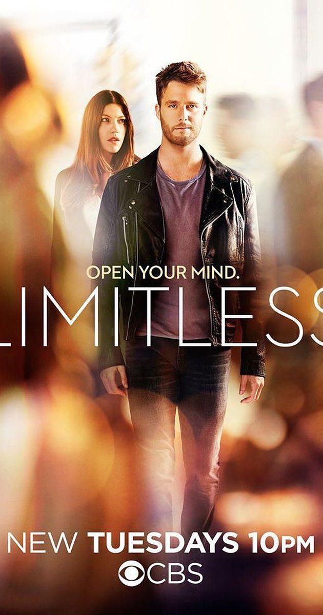 Limitless Tv Series 2015 Peliculas Completas Jennifer Carpenter Series Terminadas