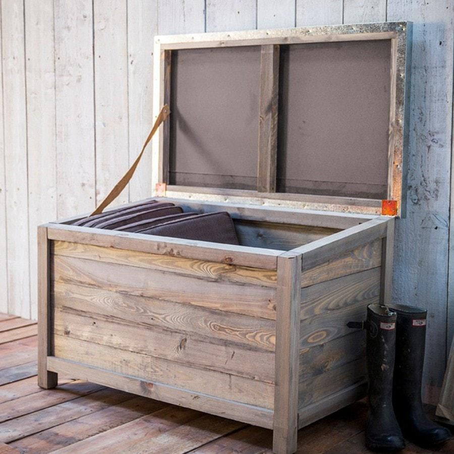 Most Creative Ways To Recycle Pallet Storage Ideas With Images