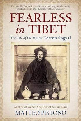 Reading list - Fearless In Tibet