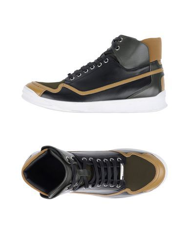 4f645ba552a2 Dior Homme Men Sneakers on YOOX. The best online selection of Sneakers Dior  Homme. Find this Pin and more ...