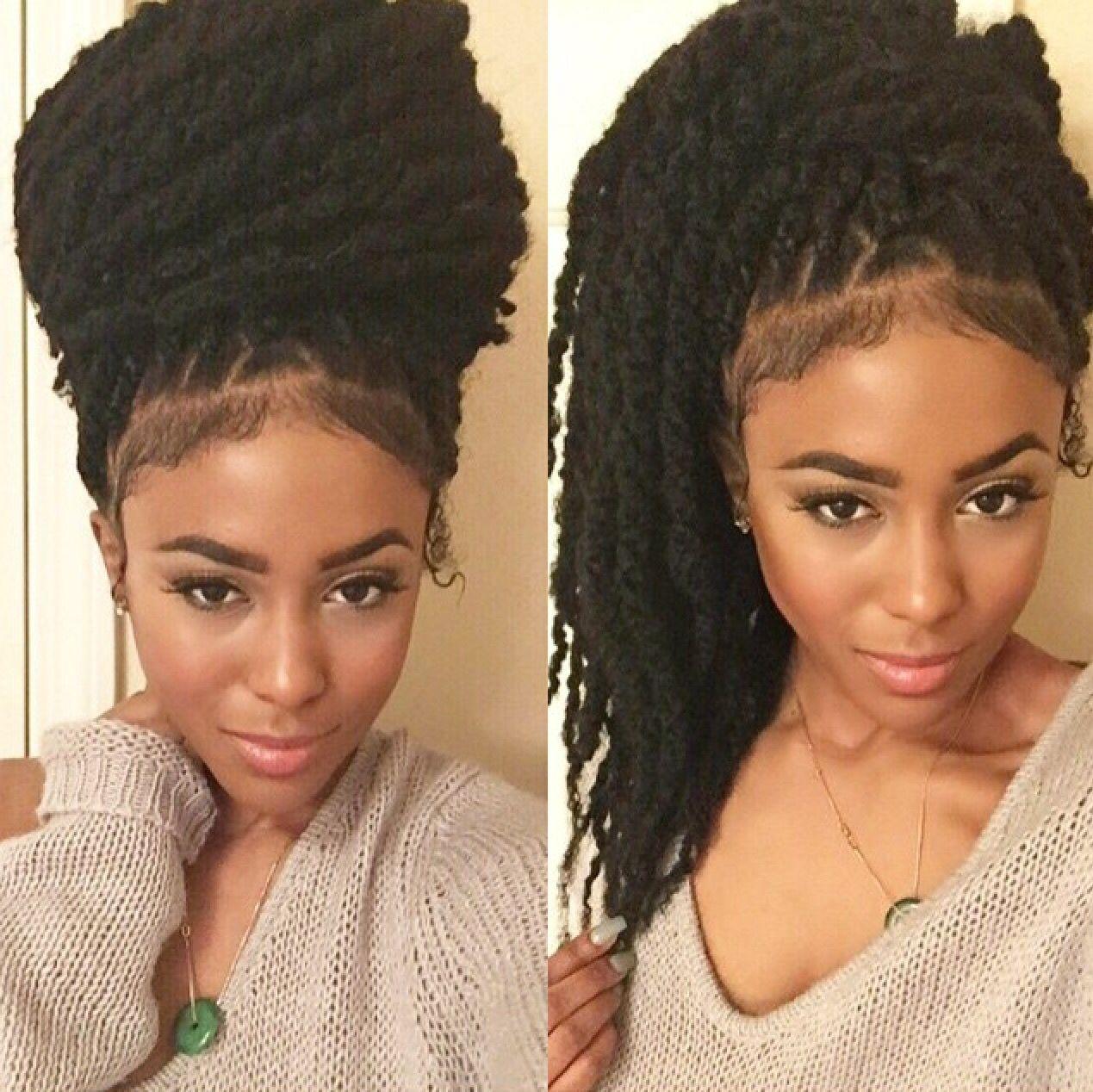 Epingle Sur Hair Hair More Hair