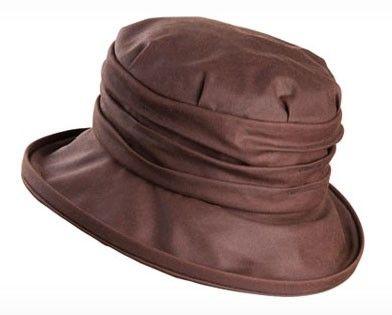Olney Annabel Wax Hat
