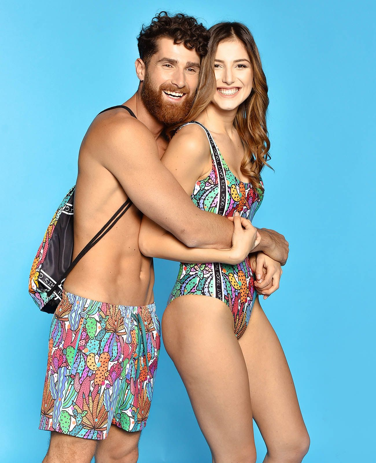 74a927ade22f4 Family Swimsuit