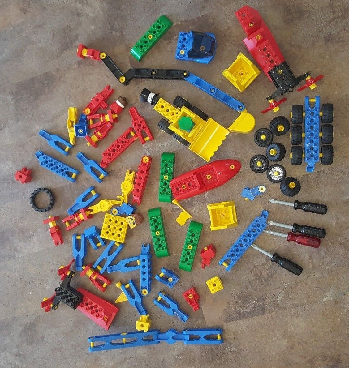Early Simple Machines Kindergarten STEM LEGO Education ...