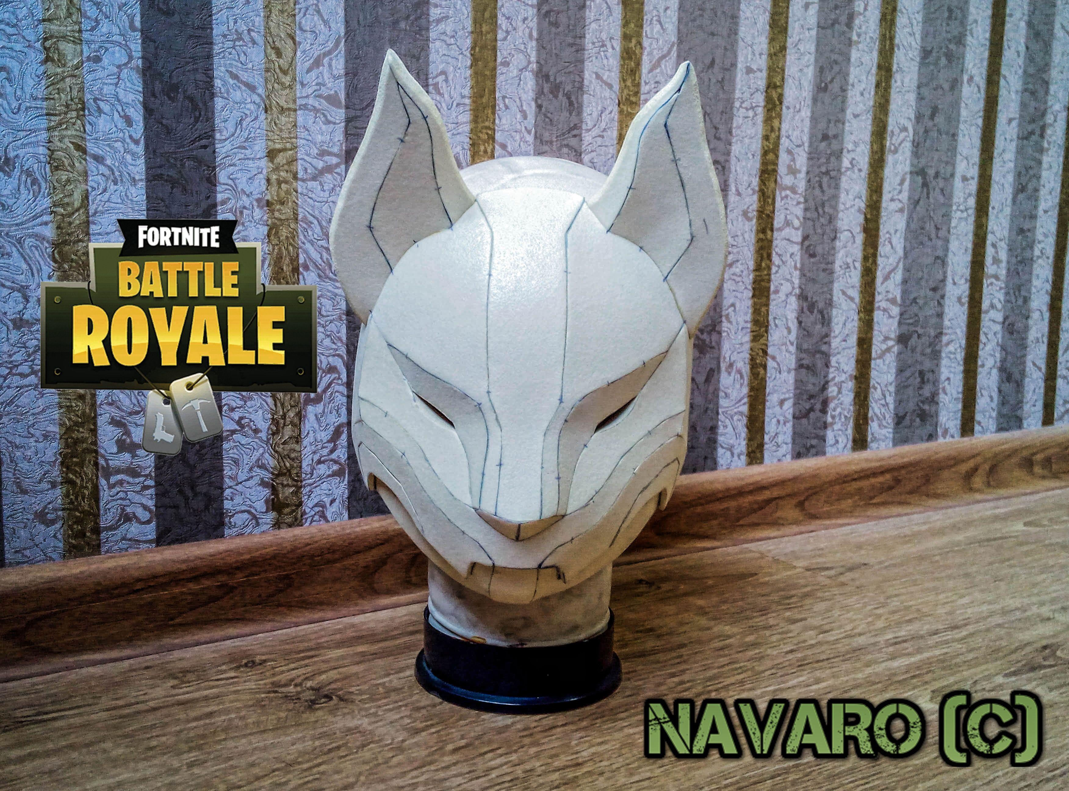 Fortnite Drift Mask Omega Helmet Fortnite T