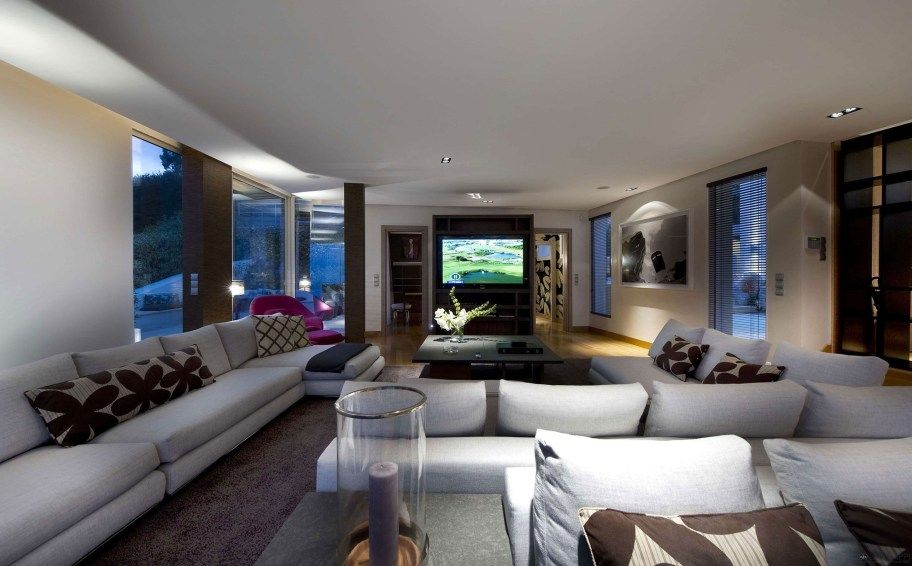 Awesome Large Living Room Decorating Ideas 37 Big Living Room Design Large Modern Living Room Living Room Design Modern