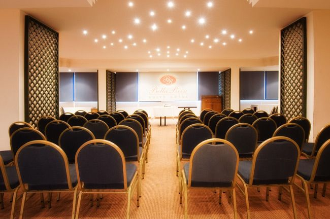 Theatre Style Meeting Room Setup Conference Room Decor Room Setup Meeting Room