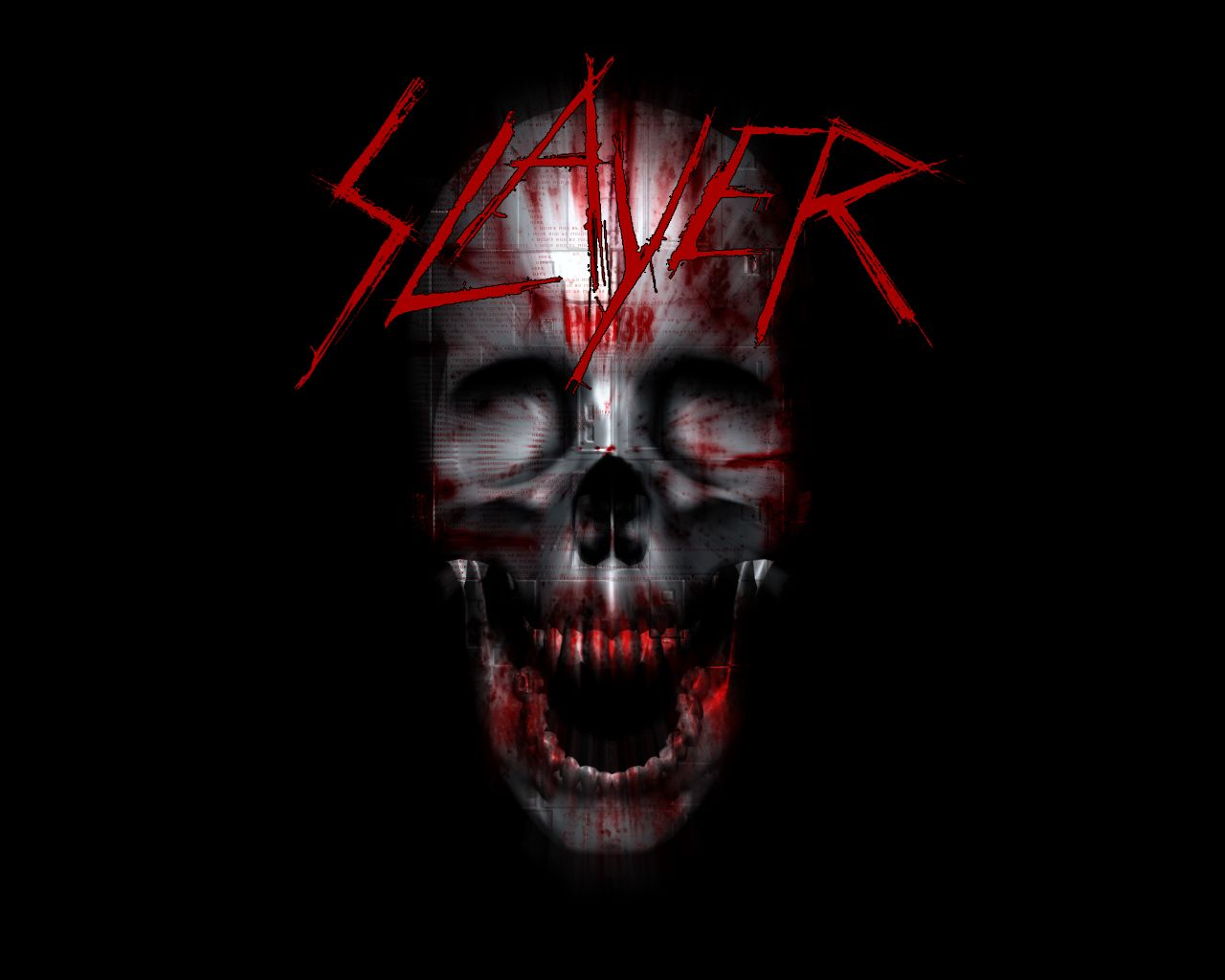 Slayer Wallpaper HD file name slayer wallpaper posted