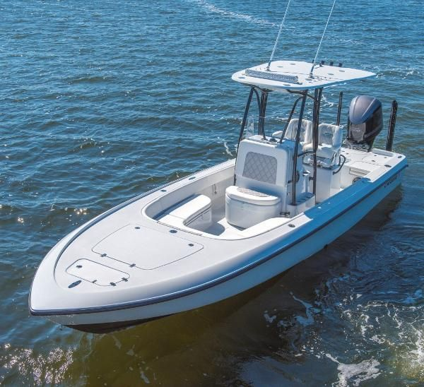 Used 2017 Contender 25 Bay, Key Largo, Fl - 33037