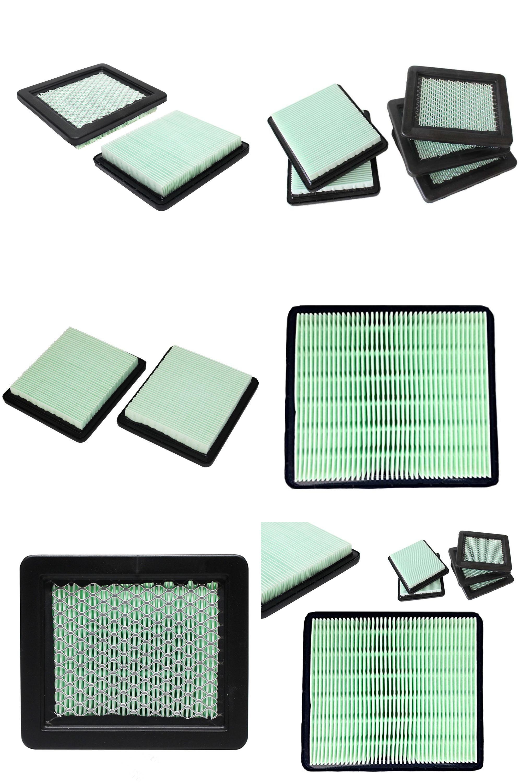 [Visit to Buy] Air Filter for HONDA GCV135 GC160 GCV160