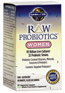 Everyone needs to take probiotics~ especially if you have a gluten allergy! Save on Garden of Life Raw Probiotics at Whole Foods! LOVE Garden of Life EVERYTHING!! I suggest you put this goodness on your to get list!~ inside the box is usually a coupon