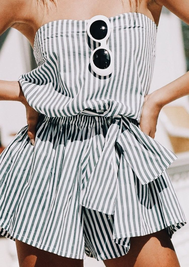 Adorable and really cute for summer fashion pinterest clothes