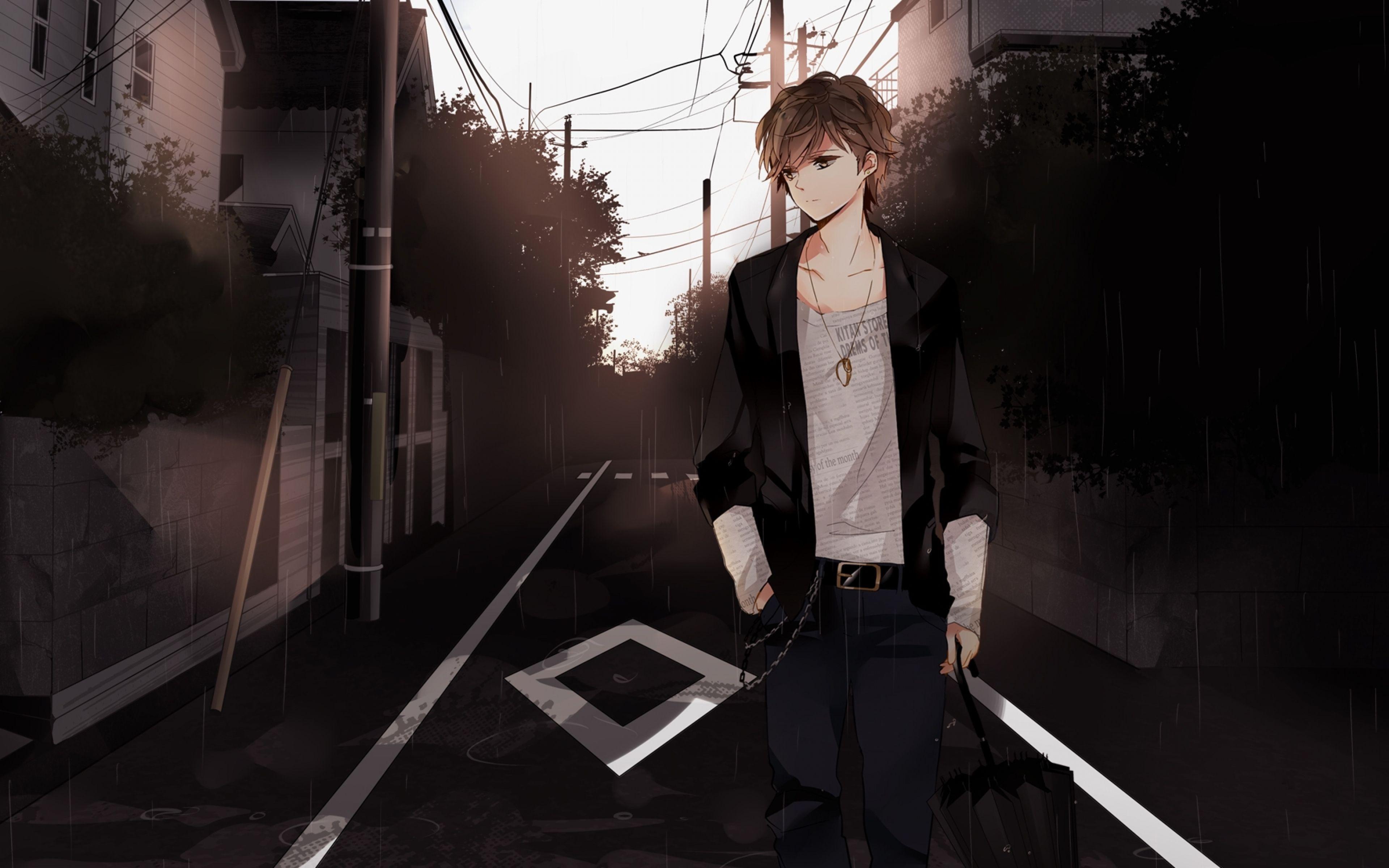 Aaron Somerwil Cute Anime Guys Anime Guys Anime Outfits