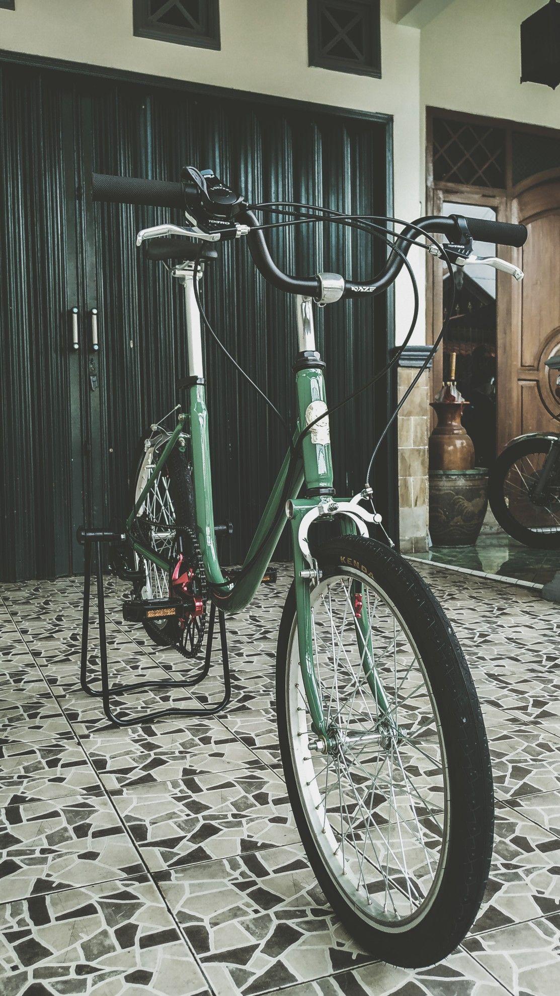 Sepeda Phoenix Minion : sepeda, phoenix, minion, Sepeda, Sepeda,, Kreatif