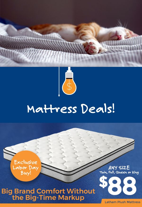 Best Get The Sleep You Need Shop Mattress Deals At 400 x 300