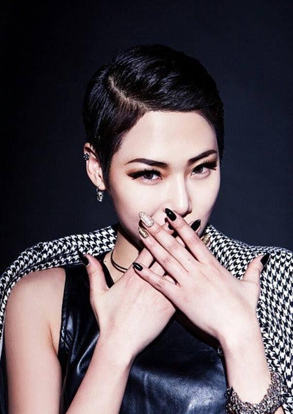Cheetah Unpretty Rapstar K Idols My Idol