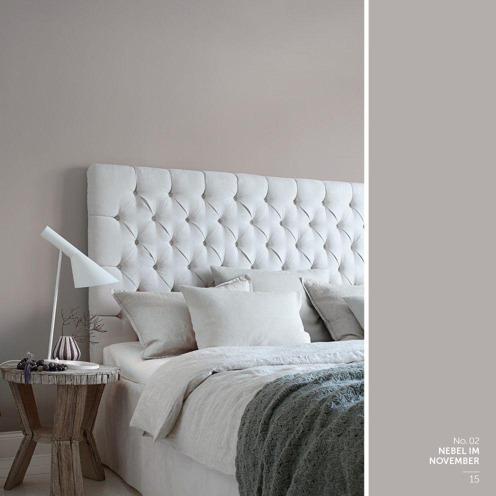 Alpina Feine Farben Farbenfuhrer Feine Farben Graue Wande Zimmer