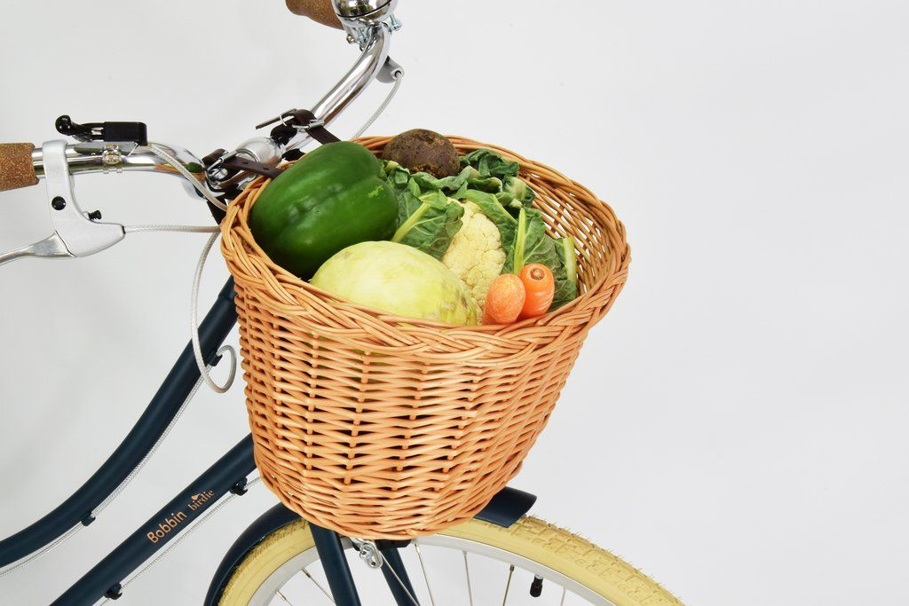 Bobbin Bicycles Carrot Carrier