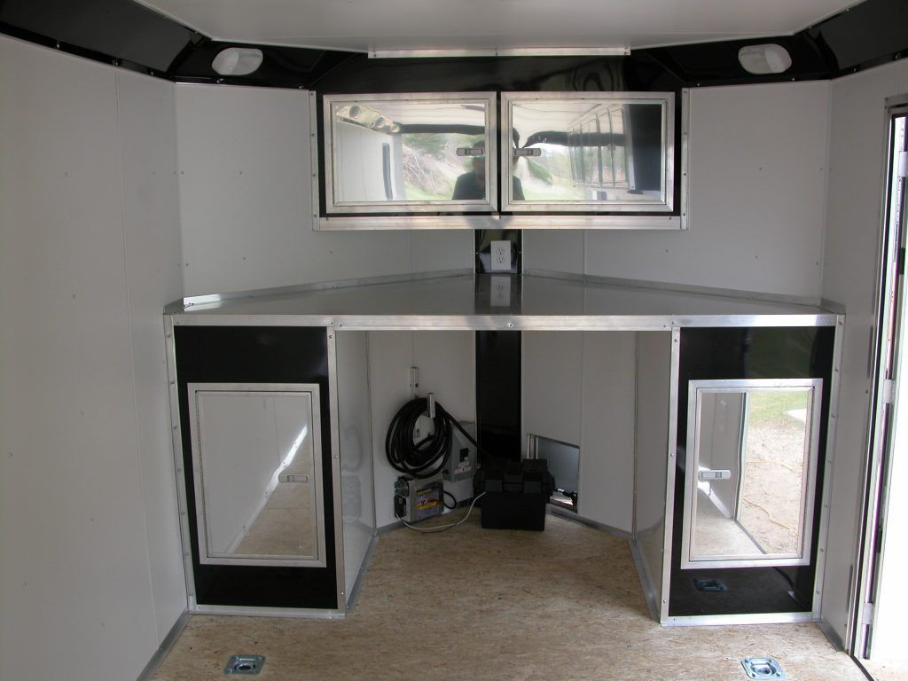 20+ Race Trailer Cabinets For Sale   Kitchen Nook Lighting Ideas Check More  At ...