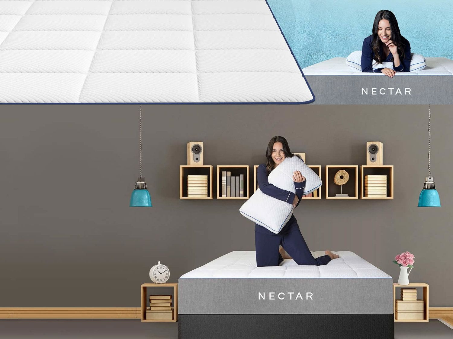 Nectar Mattress Review Mattresses reviews, Mattress