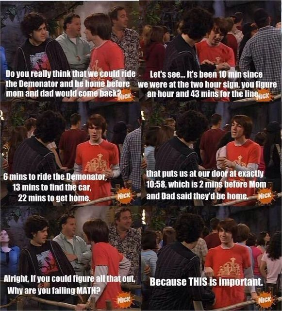 This Is Me Drake And Josh Quotes Drake And Josh Funny Quotes