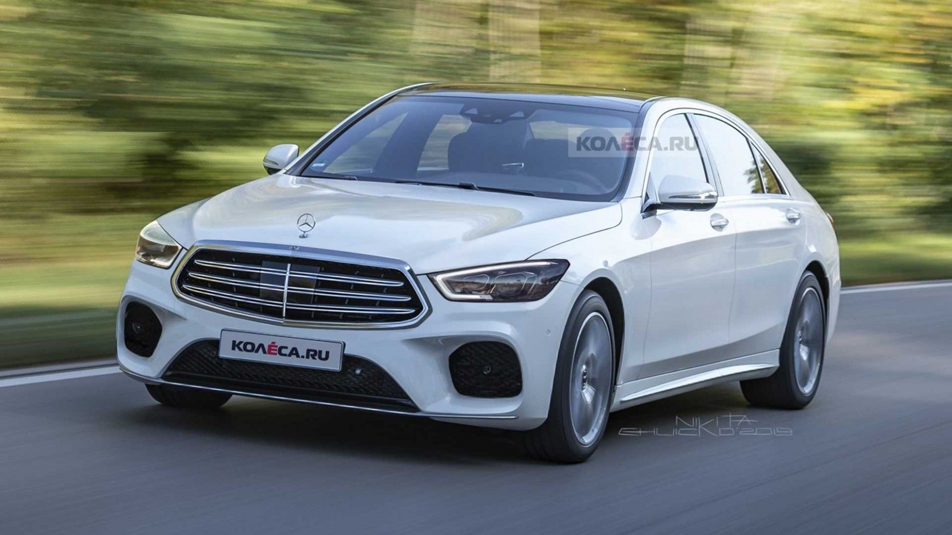 Pin De Herned En Cars Con Imagenes Mercedes Clase S Clase S